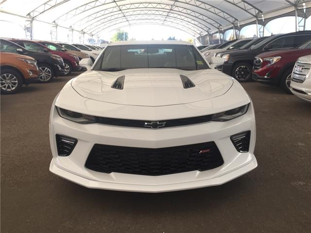 2018 Chevrolet Camaro 2SS (Stk: 156668) in AIRDRIE - Image 2 of 23