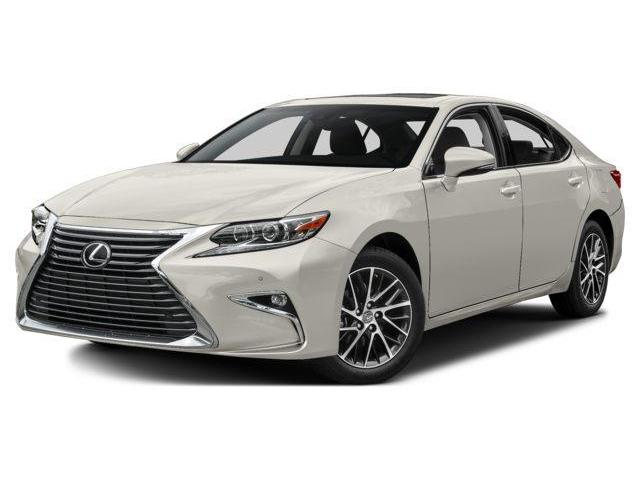 2018 Lexus ES 350 Base (Stk: 80691) in Brampton - Image 1 of 9