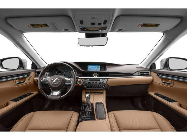 2018 Lexus ES 350 Base (Stk: 80691) in Brampton - Image 5 of 9