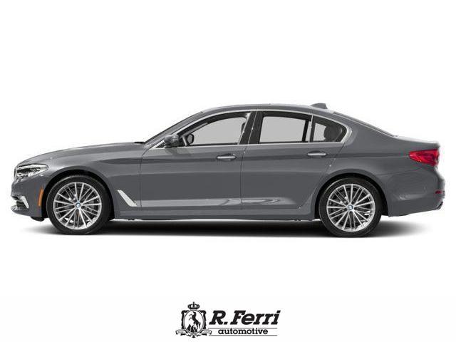 2018 BMW 540 i xDrive (Stk: 25992) in Woodbridge - Image 2 of 9