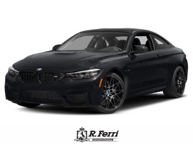 2018 BMW M4 Base (Stk: 26006) in Woodbridge - Image 1 of 9