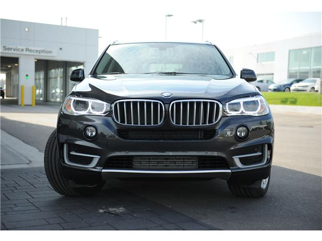 2018 BMW X5 xDrive35i (Stk: 8X83474) in Brampton - Image 3 of 12
