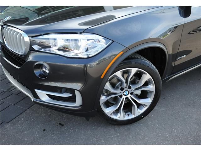2018 BMW X5 xDrive35i (Stk: 8X83474) in Brampton - Image 6 of 12