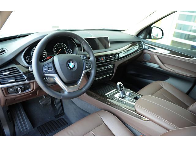 2018 BMW X5 xDrive35i (Stk: 8X83474) in Brampton - Image 7 of 12