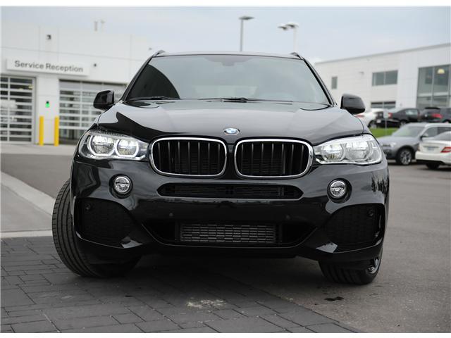 2018 BMW X5 xDrive35i (Stk: 8X83984) in Brampton - Image 3 of 12