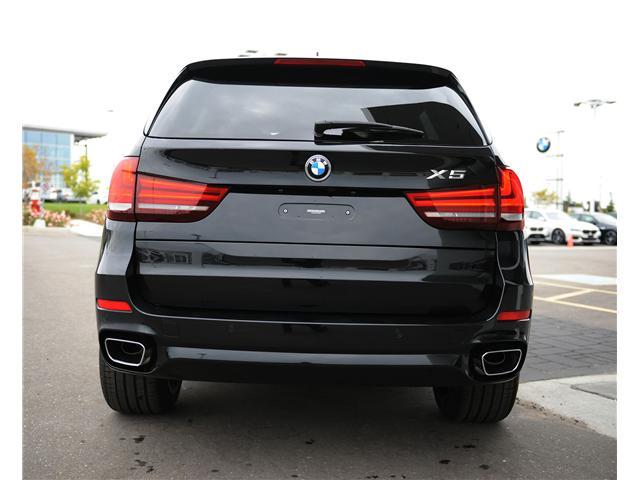 2018 BMW X5 xDrive35i (Stk: 8X83984) in Brampton - Image 4 of 12
