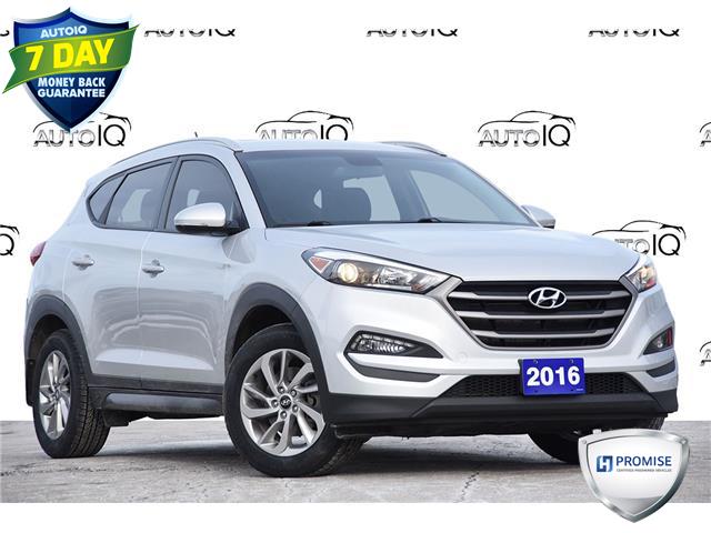 2016 Hyundai Tucson Premium (Stk: OP4065) in Kitchener - Image 1 of 19