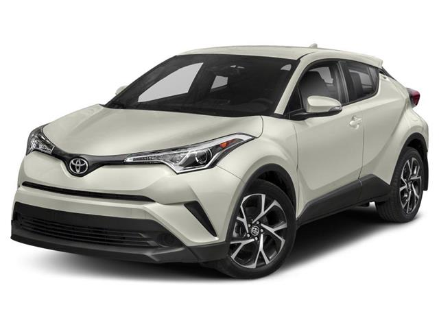 2018 Toyota C-HR XLE (Stk: B0177A) in Lloydminster - Image 1 of 8