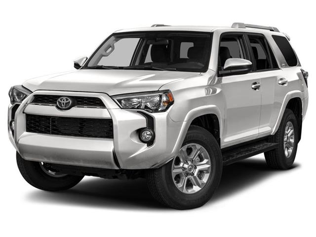 2016 Toyota 4Runner SR5 (Stk: HIM039A) in Lloydminster - Image 1 of 10