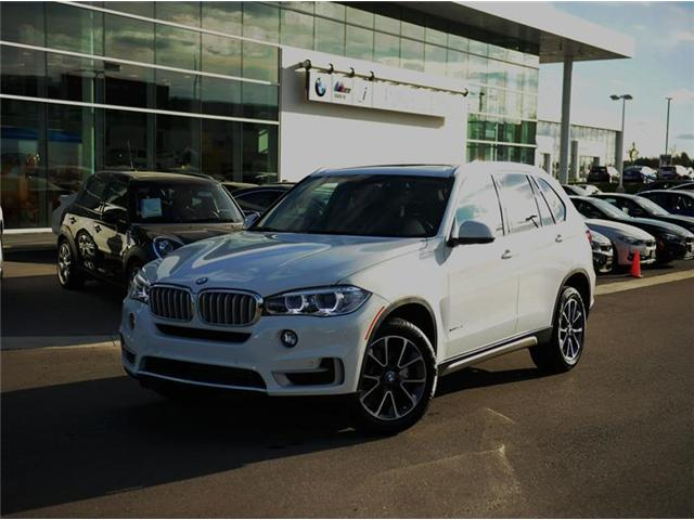 2018 BMW X5 xDrive35i (Stk: 8X83987) in Brampton - Image 1 of 12