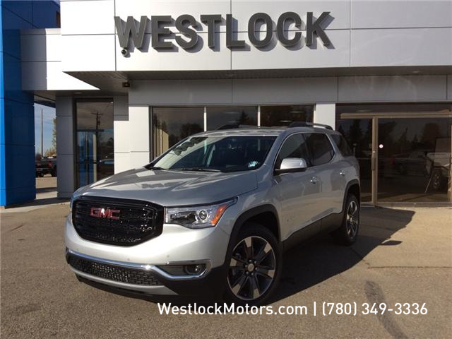 2018 GMC Acadia SLT-2 (Stk: 18T11) in Westlock - Image 1 of 27