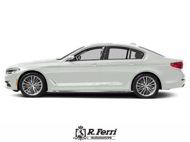 2018 BMW 540 i xDrive (Stk: 26007) in Woodbridge - Image 2 of 9