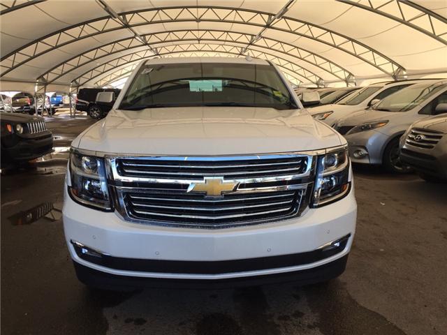 2018 Chevrolet Tahoe Premier (Stk: 157402) in AIRDRIE - Image 2 of 28