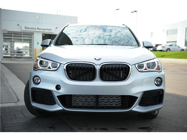 2018 BMW X1 xDrive28i (Stk: 8F90807) in Brampton - Image 3 of 12