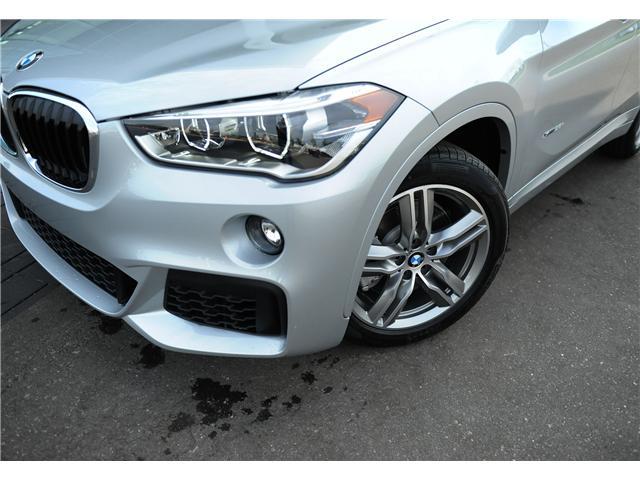 2018 BMW X1 xDrive28i (Stk: 8F90807) in Brampton - Image 6 of 12