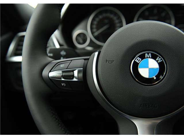 2018 BMW 328d xDrive Touring (Stk: 8019197) in Brampton - Image 12 of 12