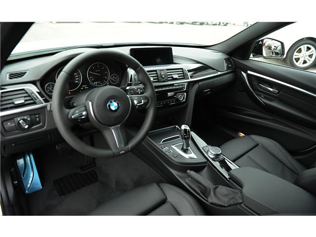 2018 BMW 328d xDrive Touring (Stk: 8019197) in Brampton - Image 7 of 12