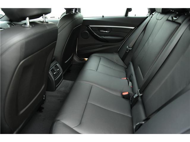 2018 BMW 328d xDrive Touring (Stk: 8019197) in Brampton - Image 8 of 12