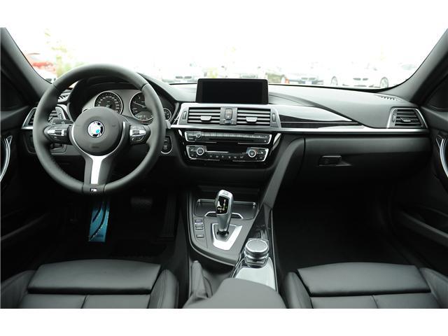 2018 BMW 328d xDrive Touring (Stk: 8019197) in Brampton - Image 9 of 12