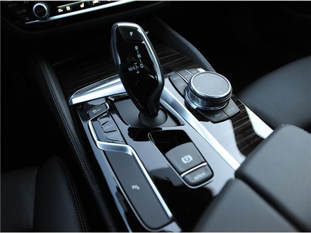 2018 BMW 530 i xDrive (Stk: 8907880) in Brampton - Image 11 of 12
