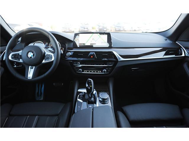 2018 BMW 530 i xDrive (Stk: 8907880) in Brampton - Image 9 of 12
