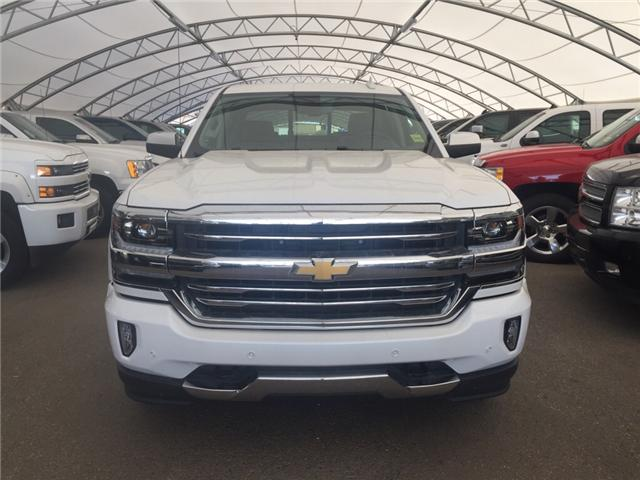 2017 Chevrolet Silverado 1500  (Stk: 158545) in AIRDRIE - Image 2 of 25