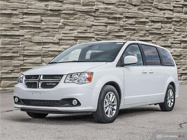 2020 Dodge Grand Caravan Premium Plus (Stk: L8052) in Hamilton - Image 1 of 25