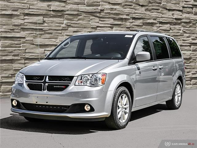 2020 Dodge Grand Caravan Premium Plus (Stk: L8108) in Hamilton - Image 1 of 26