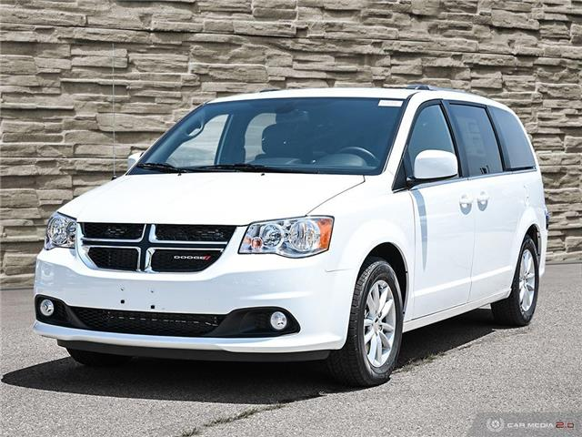 2020 Dodge Grand Caravan Premium Plus (Stk: L8087) in Hamilton - Image 1 of 26