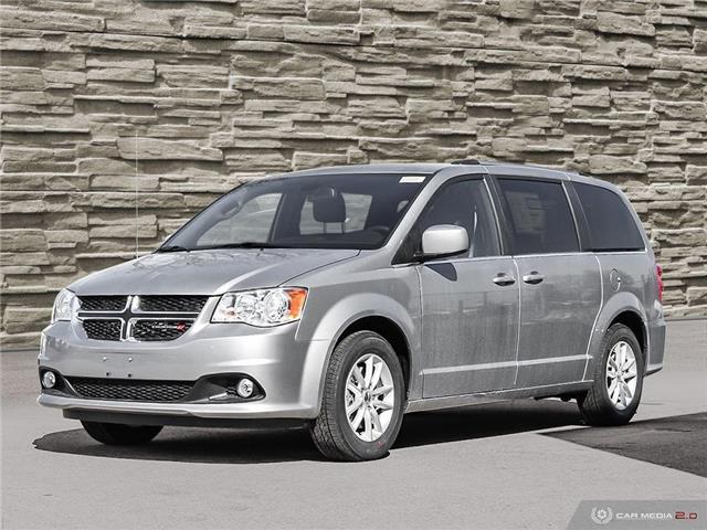 2020 Dodge Grand Caravan Premium Plus (Stk: L8050) in Hamilton - Image 1 of 28