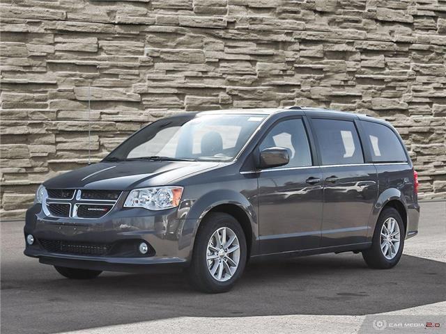 2020 Dodge Grand Caravan Premium Plus (Stk: L8064) in Hamilton - Image 1 of 28