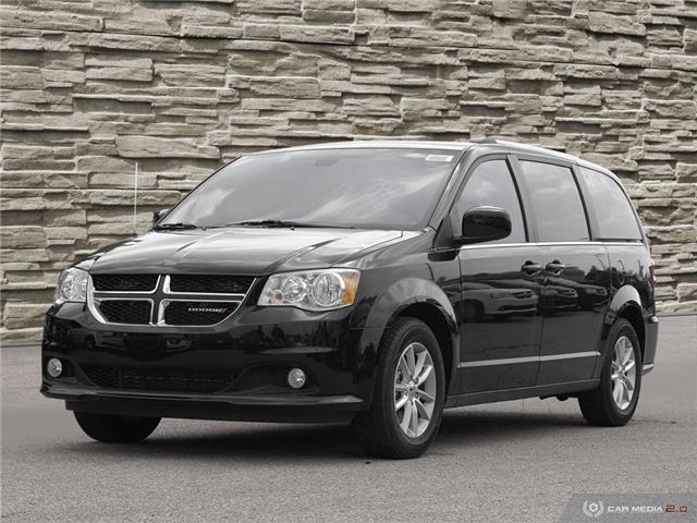 2020 Dodge Grand Caravan Premium Plus (Stk: L8058) in Hamilton - Image 1 of 28