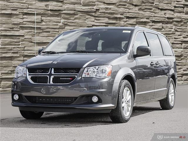 2020 Dodge Grand Caravan Premium Plus (Stk: L8041) in Hamilton - Image 1 of 28