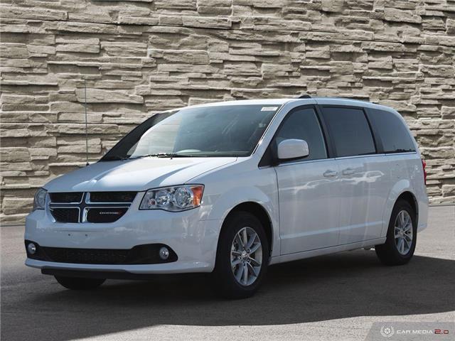 2020 Dodge Grand Caravan Premium Plus (Stk: L8049) in Hamilton - Image 1 of 28
