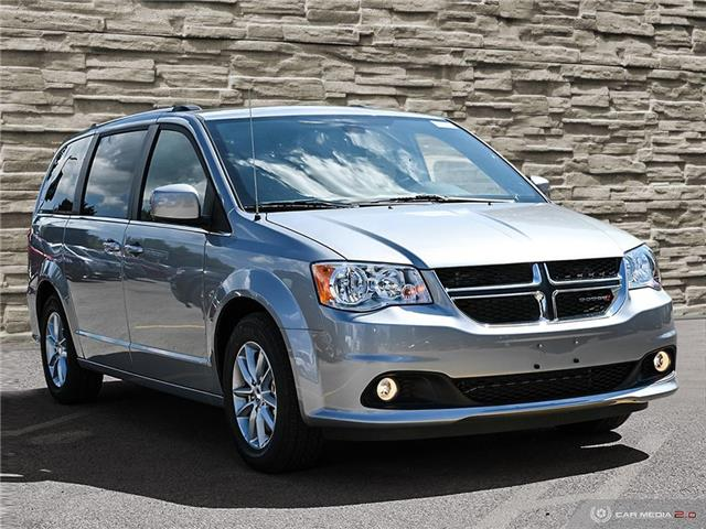 2020 Dodge Grand Caravan Premium Plus (Stk: L8106) in Hamilton - Image 1 of 28