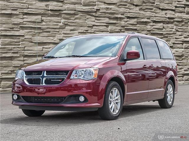 2020 Dodge Grand Caravan Premium Plus (Stk: L8062) in Hamilton - Image 1 of 29