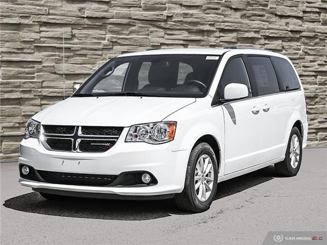 2020 Dodge Grand Caravan Premium Plus (Stk: L8024) in Hamilton - Image 1 of 26