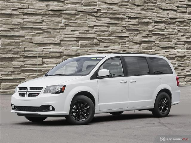 2020 Dodge Grand Caravan GT (Stk: L2292) in Welland - Image 1 of 28