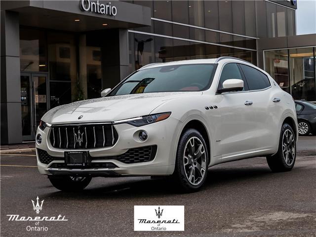 2018 Maserati Levante GranLusso (Stk: MU0149) in Vaughan - Image 1 of 30