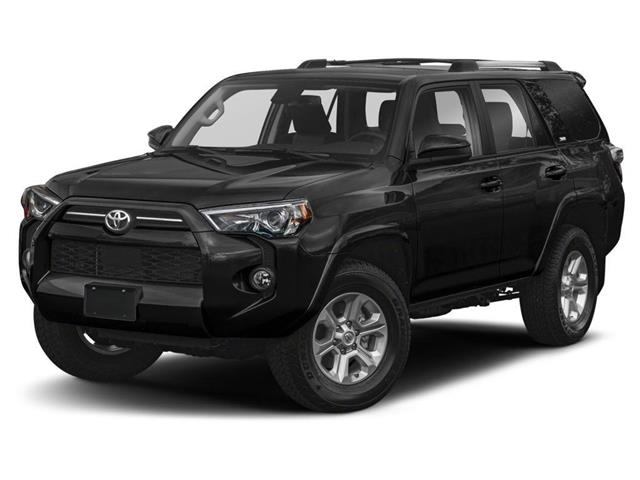 2021 Toyota 4Runner Base (Stk: 210150) in Cochrane - Image 1 of 9