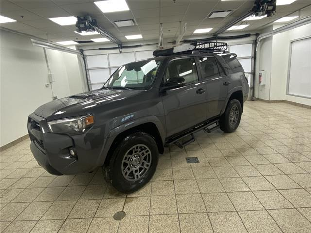 2021 Toyota 4Runner Base (Stk: 210272) in Cochrane - Image 1 of 21