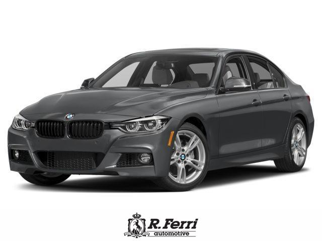 2018 BMW 340 i xDrive (Stk: 26077) in Woodbridge - Image 1 of 9