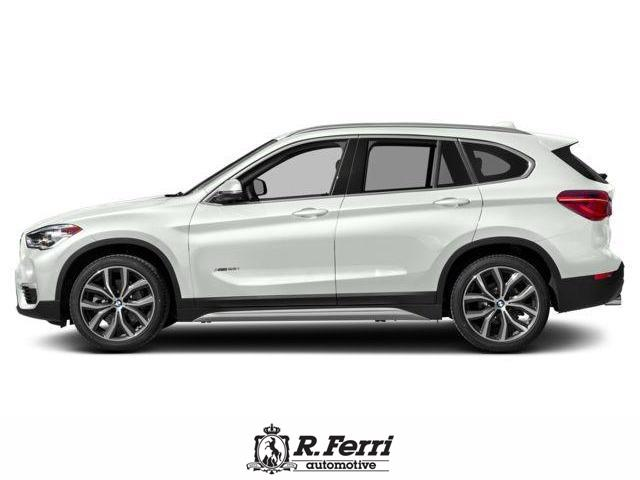 2018 BMW X1 xDrive28i (Stk: 26087) in Woodbridge - Image 2 of 9