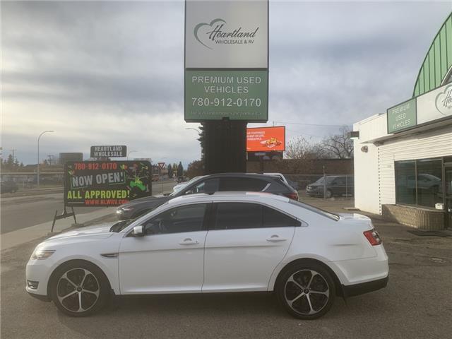 2014 Ford Taurus SEL (Stk: HW1038) in Edmonton - Image 1 of 22