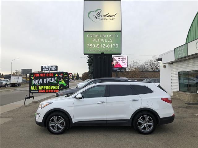 2015 Hyundai Santa Fe XL Premium (Stk: HW1009) in Edmonton - Image 1 of 30