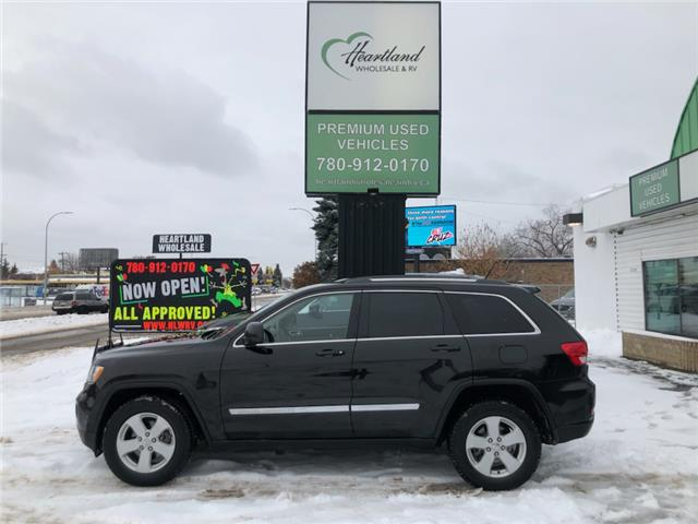 2011 Jeep Grand Cherokee Laredo (Stk: HW1020) in Edmonton - Image 1 of 26