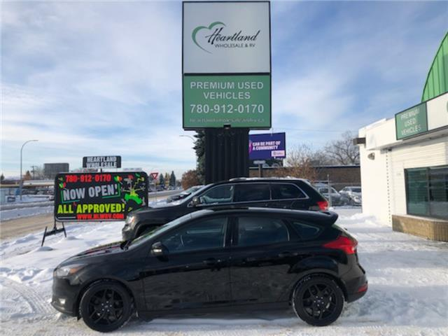 2016 Ford Focus SE (Stk: HW945) in Edmonton - Image 1 of 20