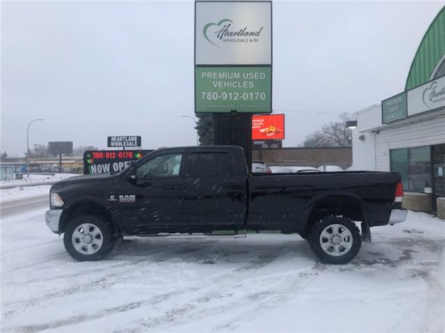 2014 RAM 2500 SLT (Stk: HW1076) in Edmonton - Image 1 of 21