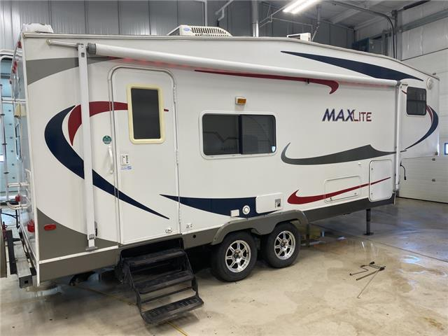 2008 R-Vision MAX LITE 245RK  (Stk: 21GS032A) in Edmonton - Image 1 of 40