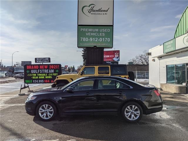 2010 Ford Taurus SEL (Stk: HW1089) in Edmonton - Image 1 of 32